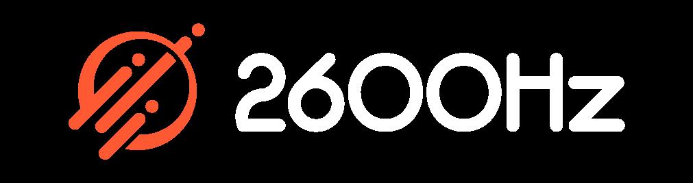 2600Hz Blog