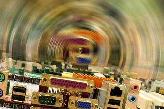 abstract technology - view of a mother board.jpeg